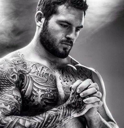 Homens tatuados para arrancar suspiros 05