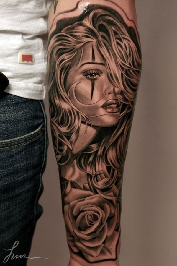 forearm-tattoos-for-men-14