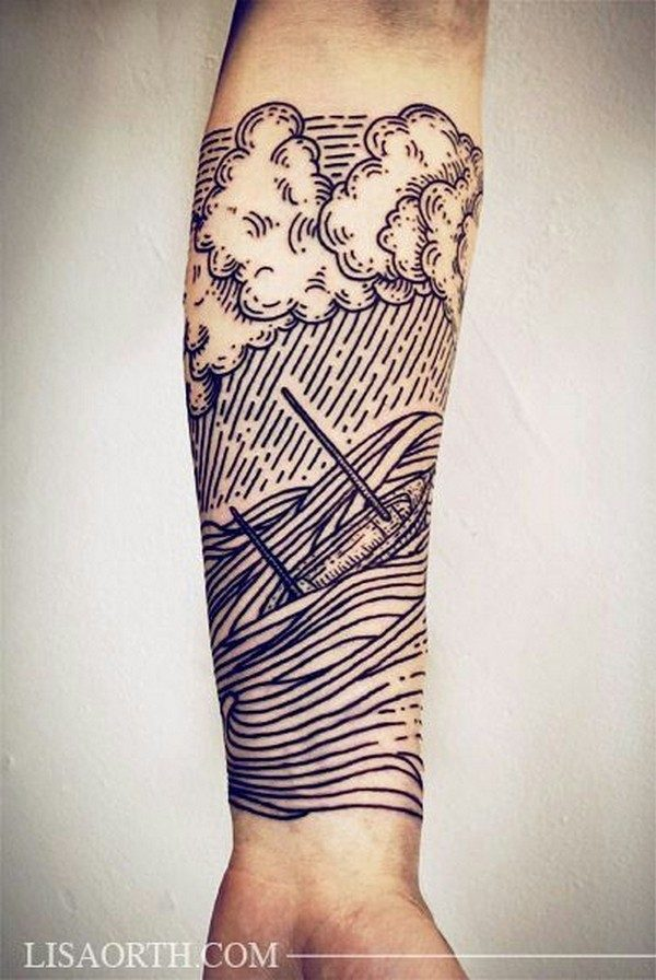 forearm-tattoos-for-men-17