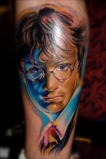 amazing-harry-potter-tattoo