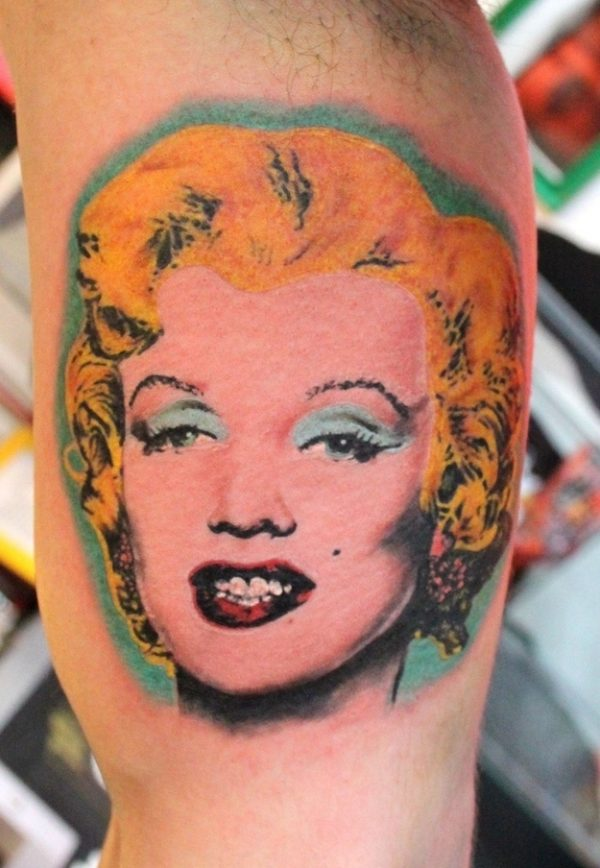 marilyn-andy-worhol
